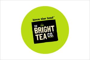 BRIGHT TEA CO.